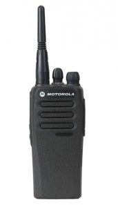 Motorola DP1400 VHF (Analog)